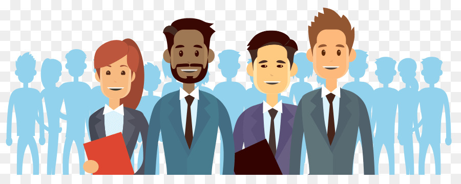 Group Of People Backgroundtransparent png image & clipart free download.