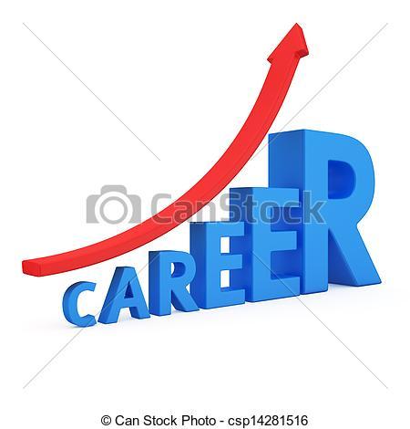 Career Ladder Clipart.