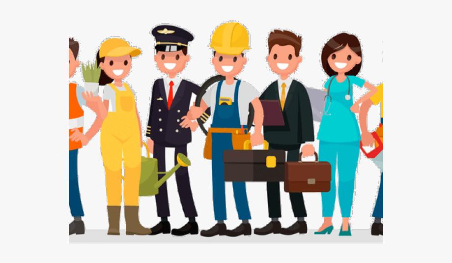 Career clipart job, Career job Transparent FREE for download.