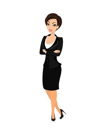Career woman clipart » Clipart Portal.
