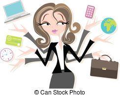 Career woman clipart 4 » Clipart Portal.