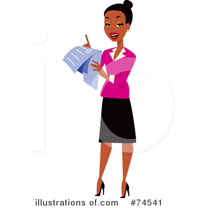Career Woman Clipart Clipart Suggest.