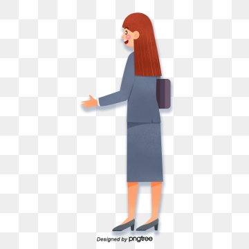 Professional Woman Png, Vector, PSD, and Clipart With Transparent.