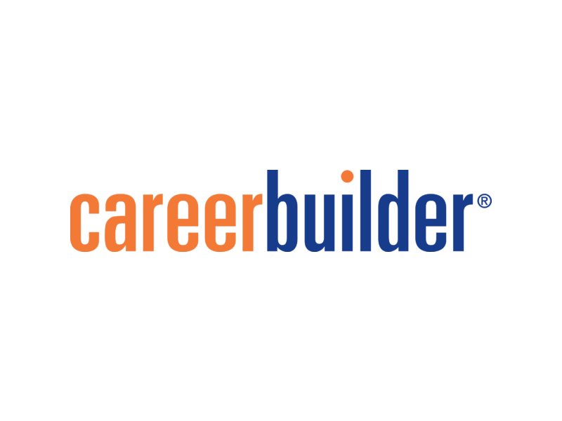CareerBuilder Logo PNG Transparent & SVG Vector.