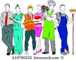 Careers Clip Art and Illustration. 43,091 careers clipart vector.