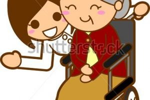 Caregiving clipart 7 » Clipart Station.