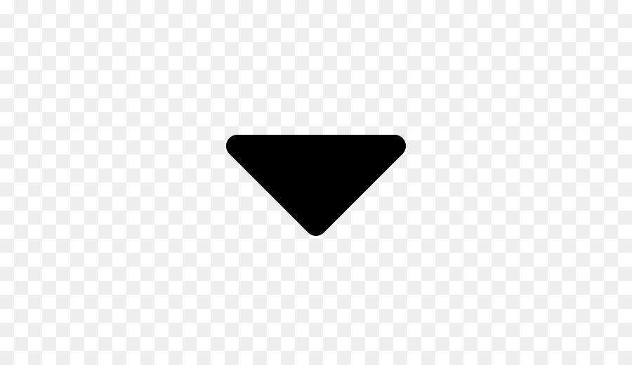 Font Arrow png download.