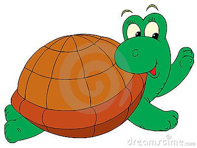 Turtle Clip Art Free.