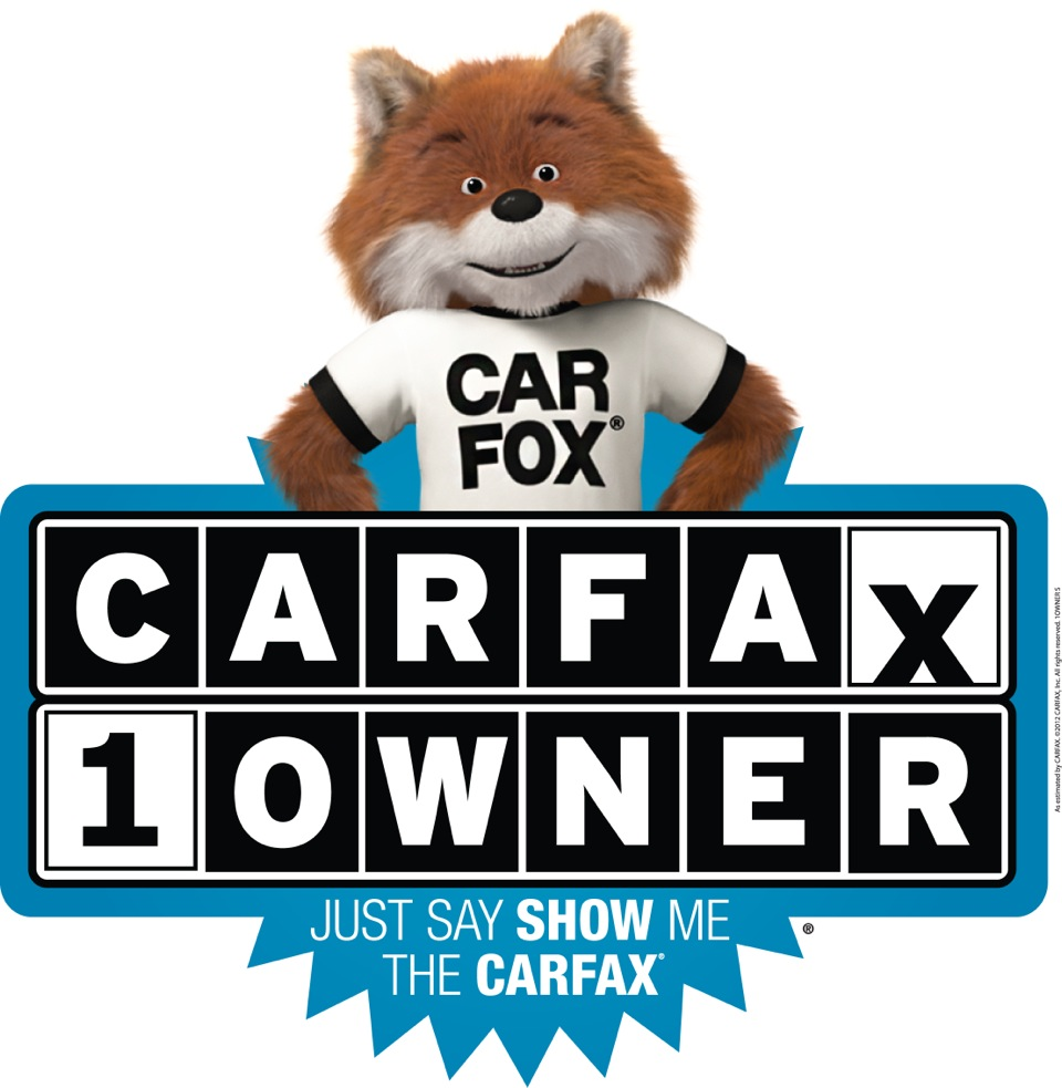 Request Carfax.