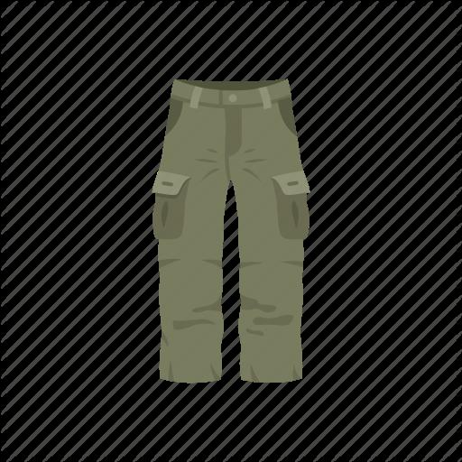 'Pants & Shorts.