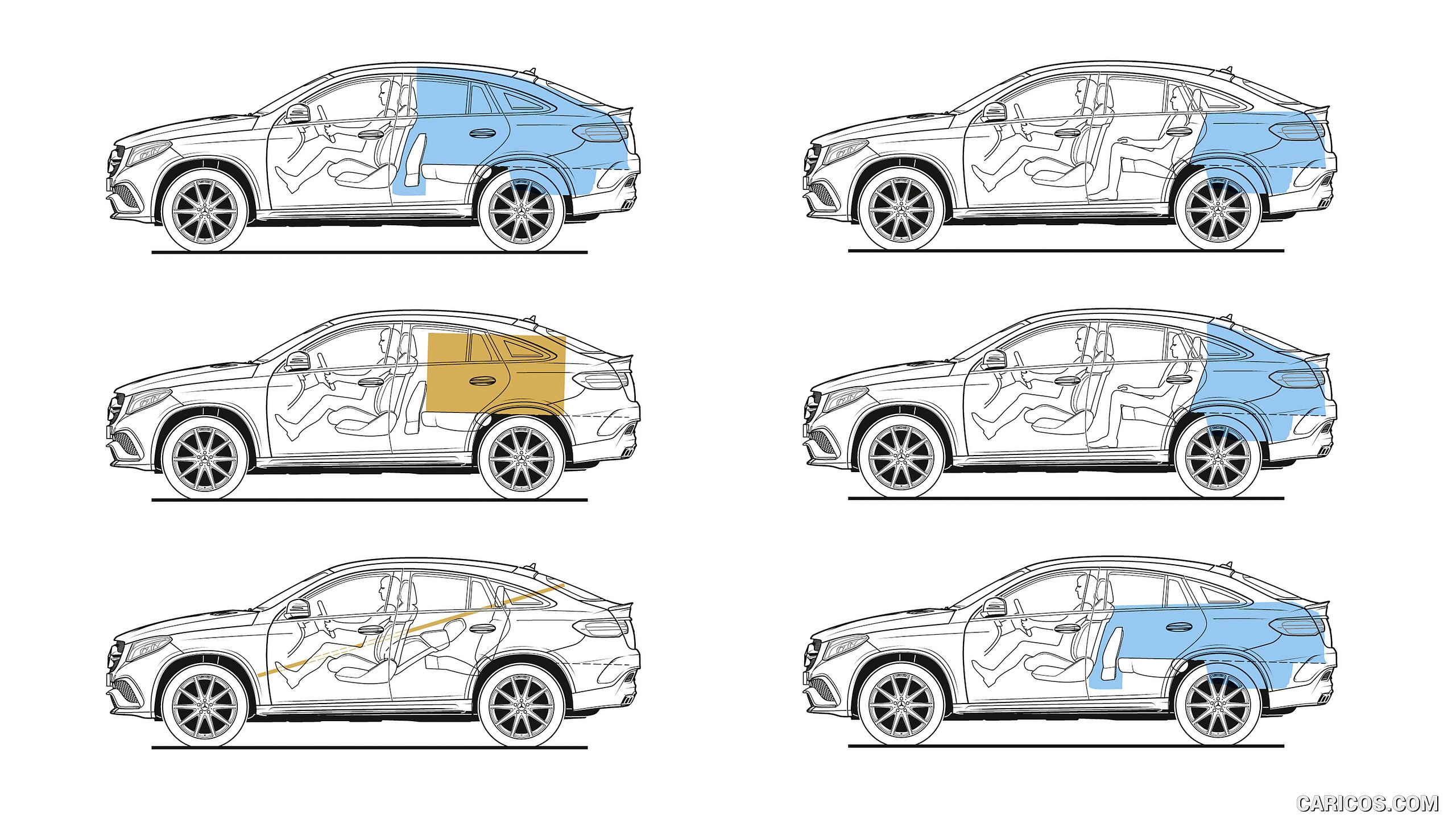 Cargo Space Clipart Clipground White Ford Van Clip Art 2016 Mercedes