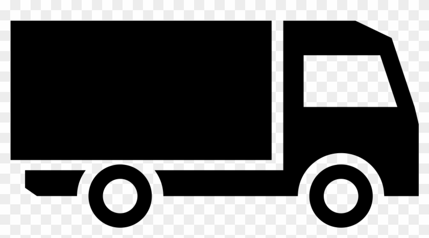 Delivery Clipart Cargo Truck.