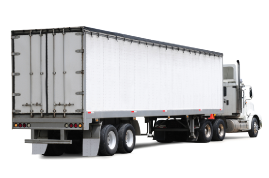 Download Free png Cargo truck Truck Back Png.