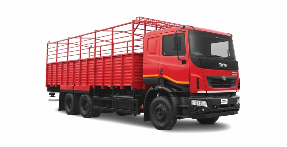 Cargo Truck Download Transparent Png Image.