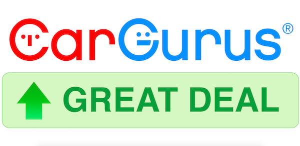 Share Your Best Deals With CarGurus Deal Badges For Your Website.