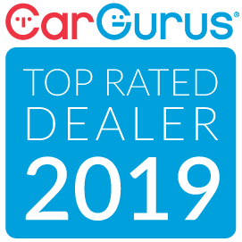 Fred Martin Nissan a Car Gurus 2019 Top Rated Dealer!.