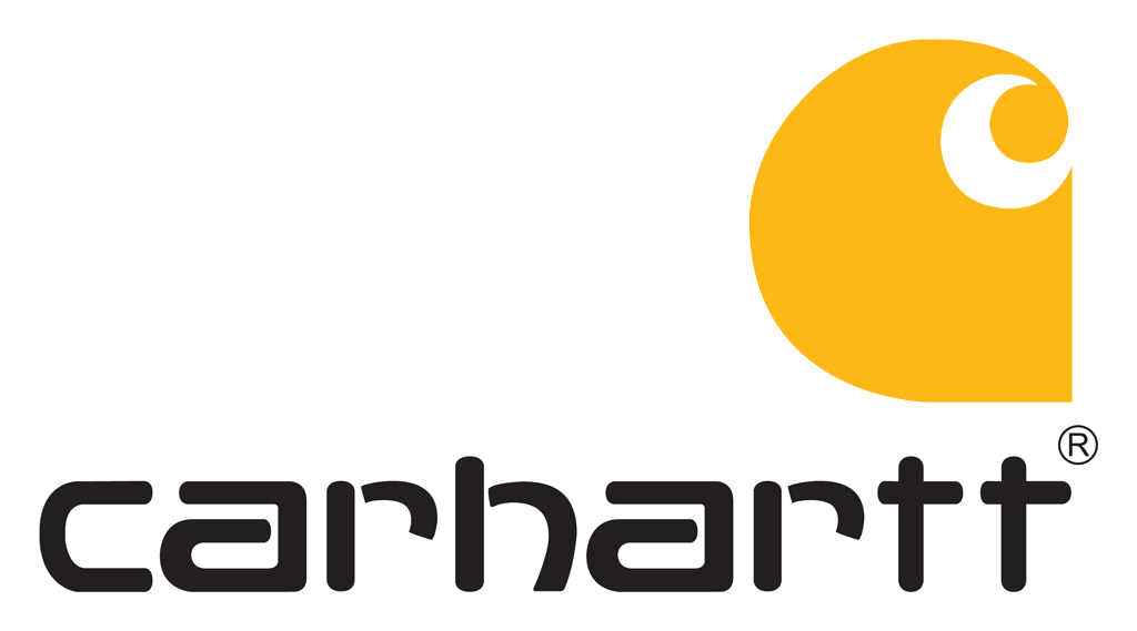 Carhartt Logo / Fashion / Logo.
