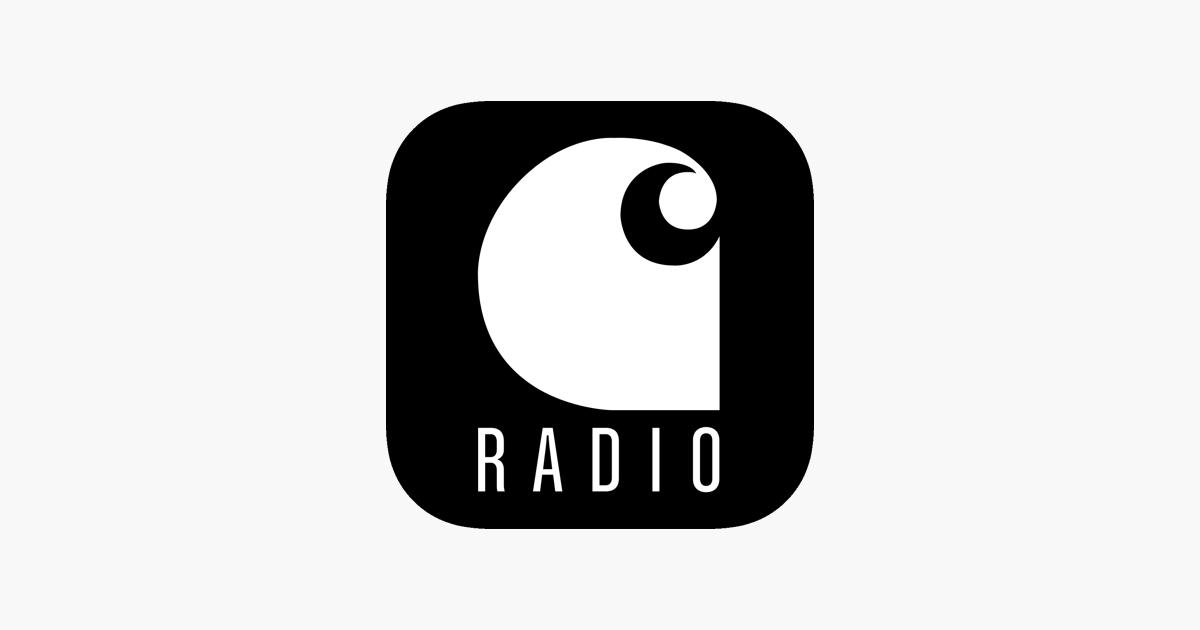 Carhartt WIP Radio on the App Store.