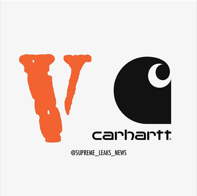 Is There A VLONE x Carhartt WIP Collaboration Way?.