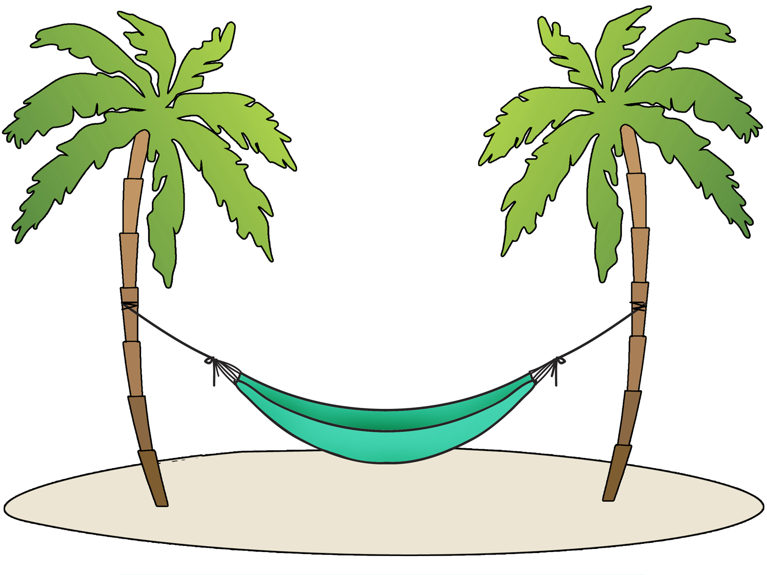 Clipart caribbean islands.