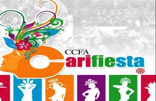 Caribbean Culture Events.