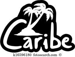 Caribe Clipart Illustrations. 18 caribe clip art vector EPS.