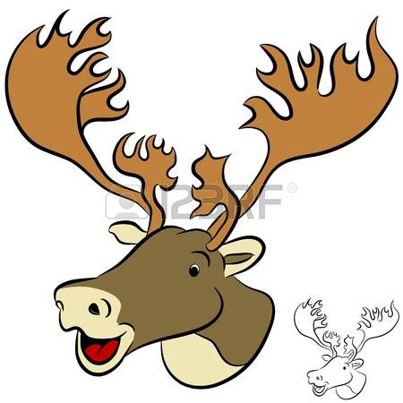540 Caribou Stock Vector Illustration And Royalty Free Caribou Clipart.