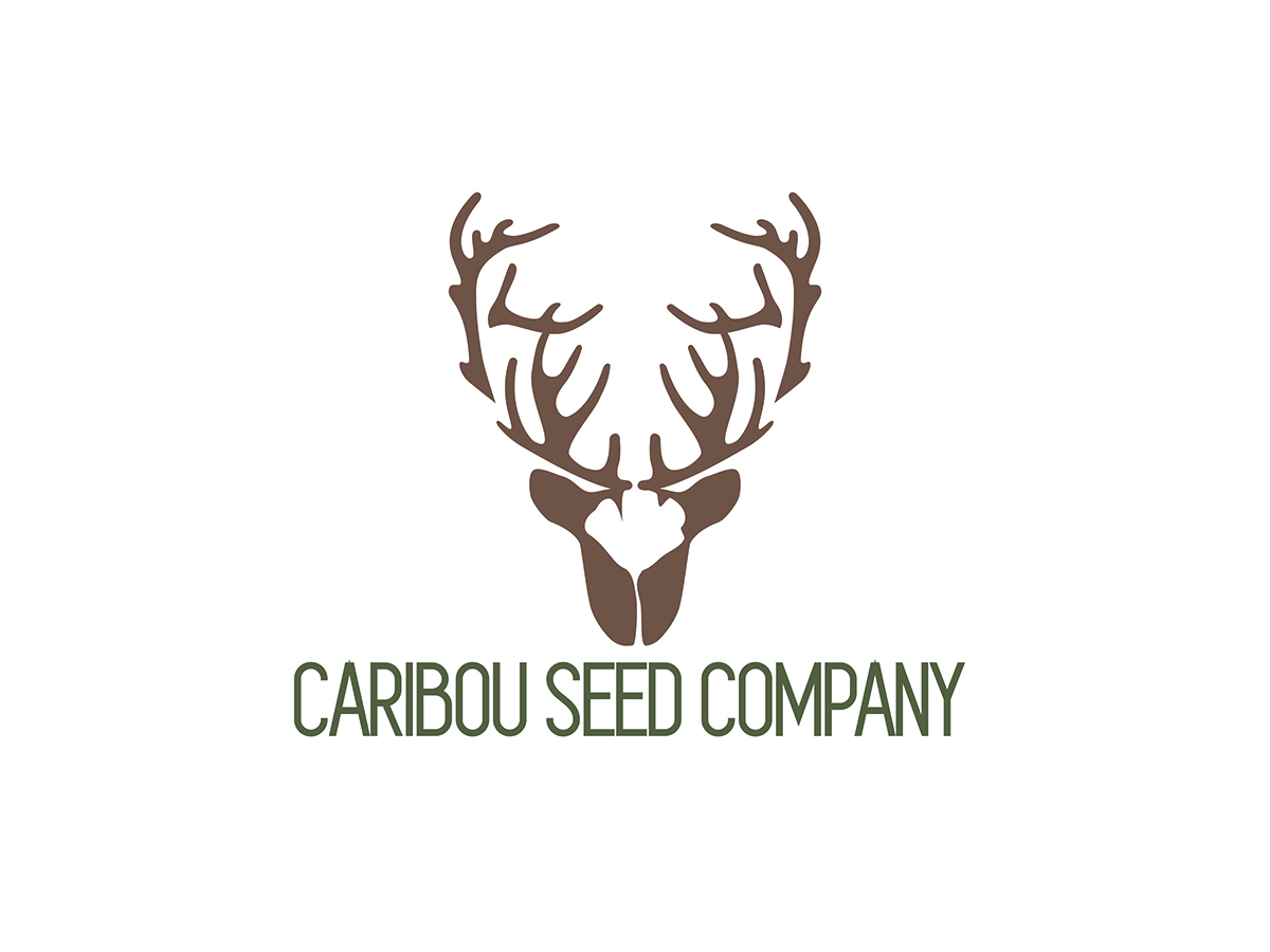 Playful, Modern, Home And Garden Logo Design for Caribou.