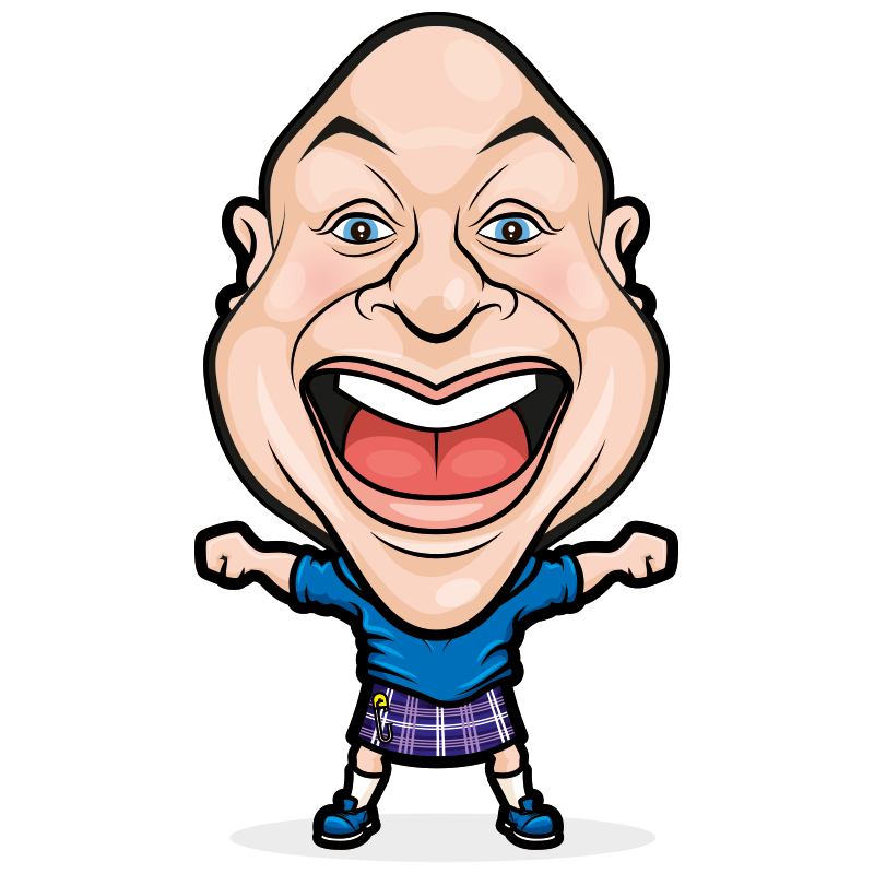 Caricature Body Png , (+) Pictures.