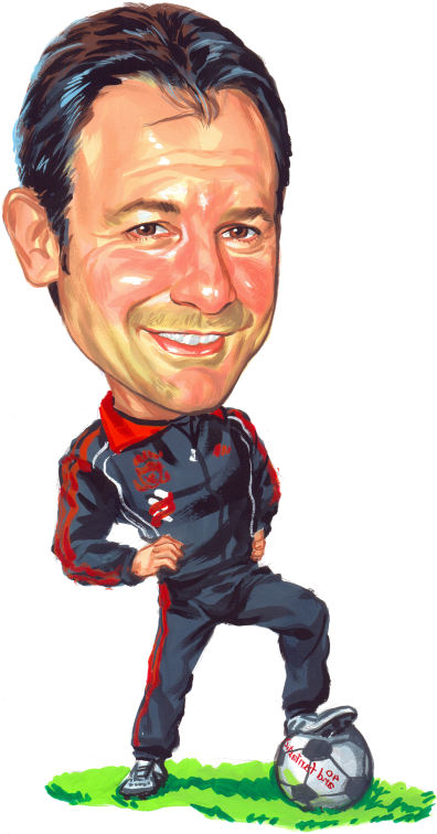 HD Design Your Own Caricature By Give Us Brief Details.