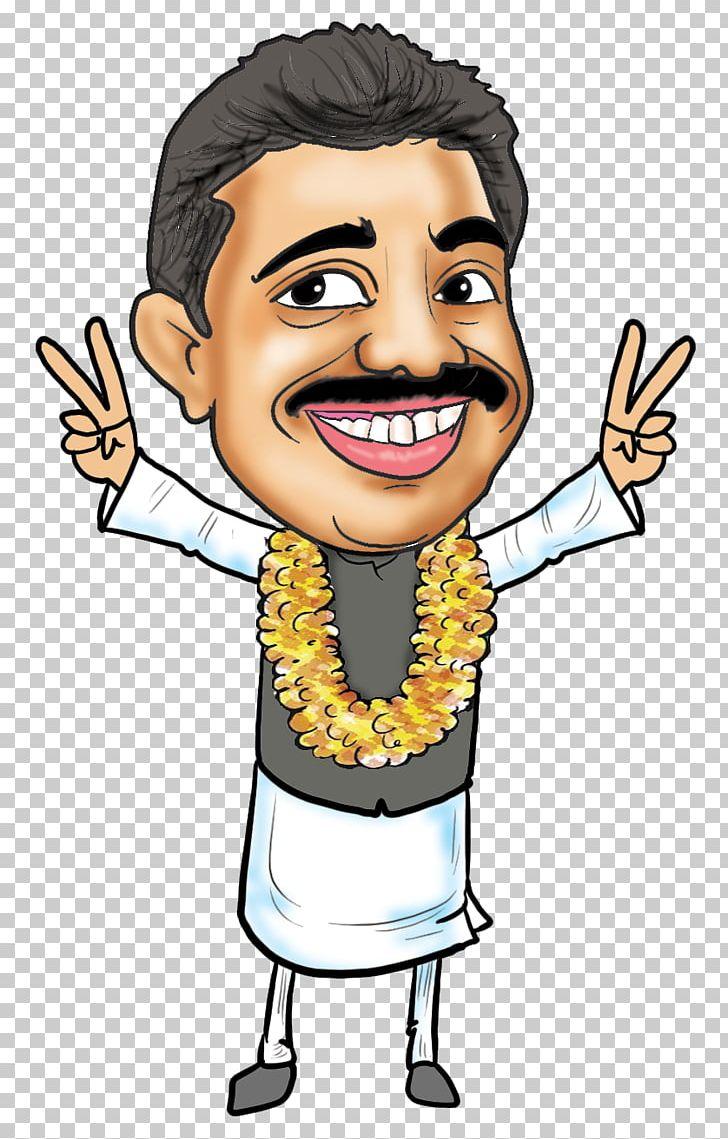 India Jayant Patil Cartoon Caricature PNG, Clipart, Art, Arvind.