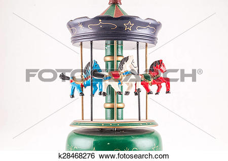 Stock Images of Old Carillon k28468276.