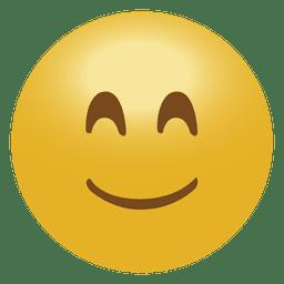 Risa emoji emoticon sonrisa.
