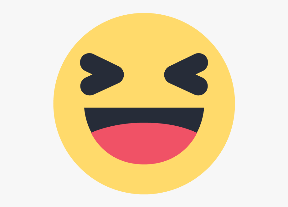 Emoticon Of Smiley Face Tears Facebook Joy.