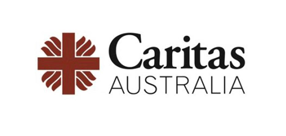 Caritas Australia Are Hiring.