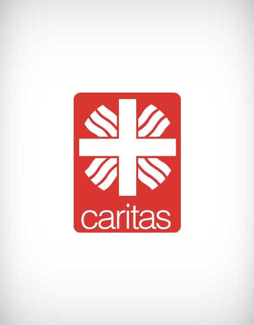 caritas vector logo.