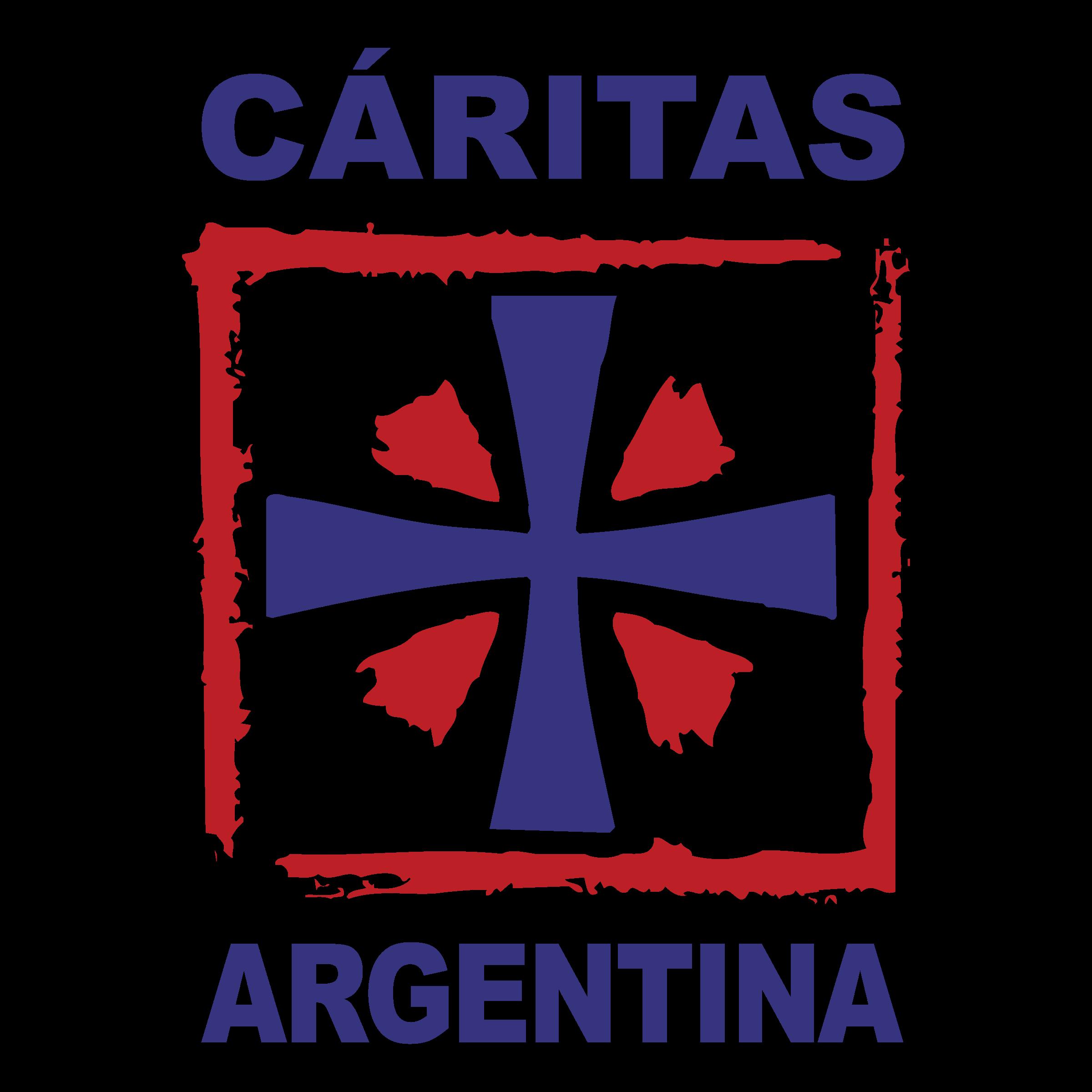 Caritas Argentina Logo PNG Transparent & SVG Vector.