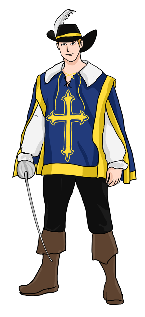 School Uniform Clipart.