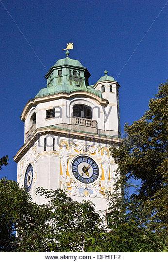 Germany Jugendstil Stock Photos & Germany Jugendstil Stock Images.