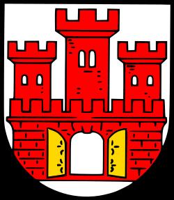 Liste der Baudenkmäler in Weilheim in Oberbayern.