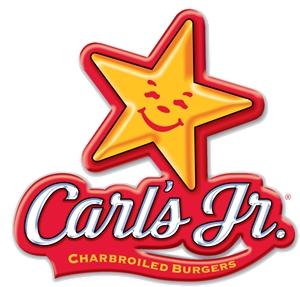 Carl\'s Jr. Logo Vector (.AI) Free Download.