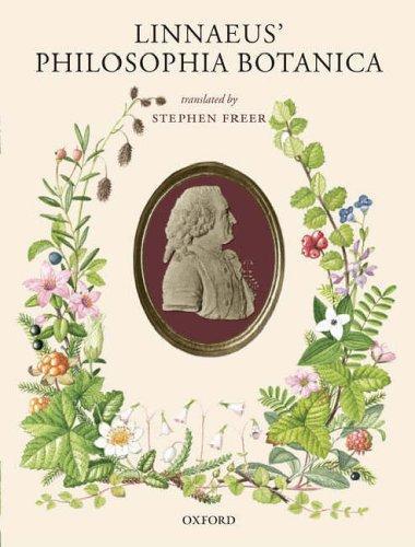 9780198569343: Linnaeus' Philosophia Botanica.