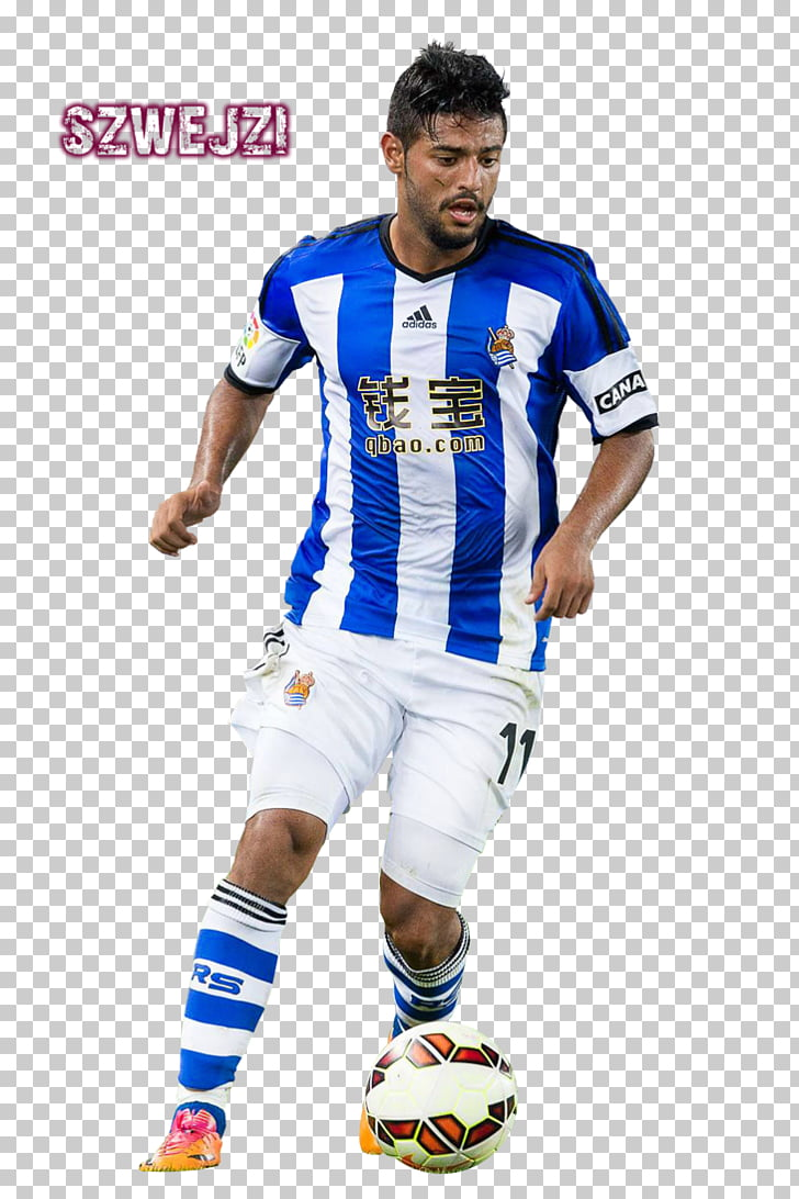 Carlos Vela Jersey Football player Sport, others PNG clipart.