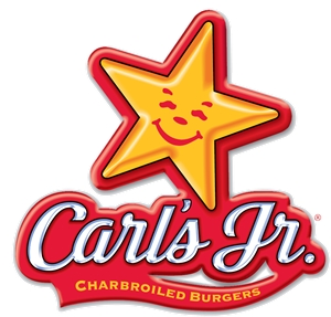 Carls Jr Logo Vector (.AI) Free Download.