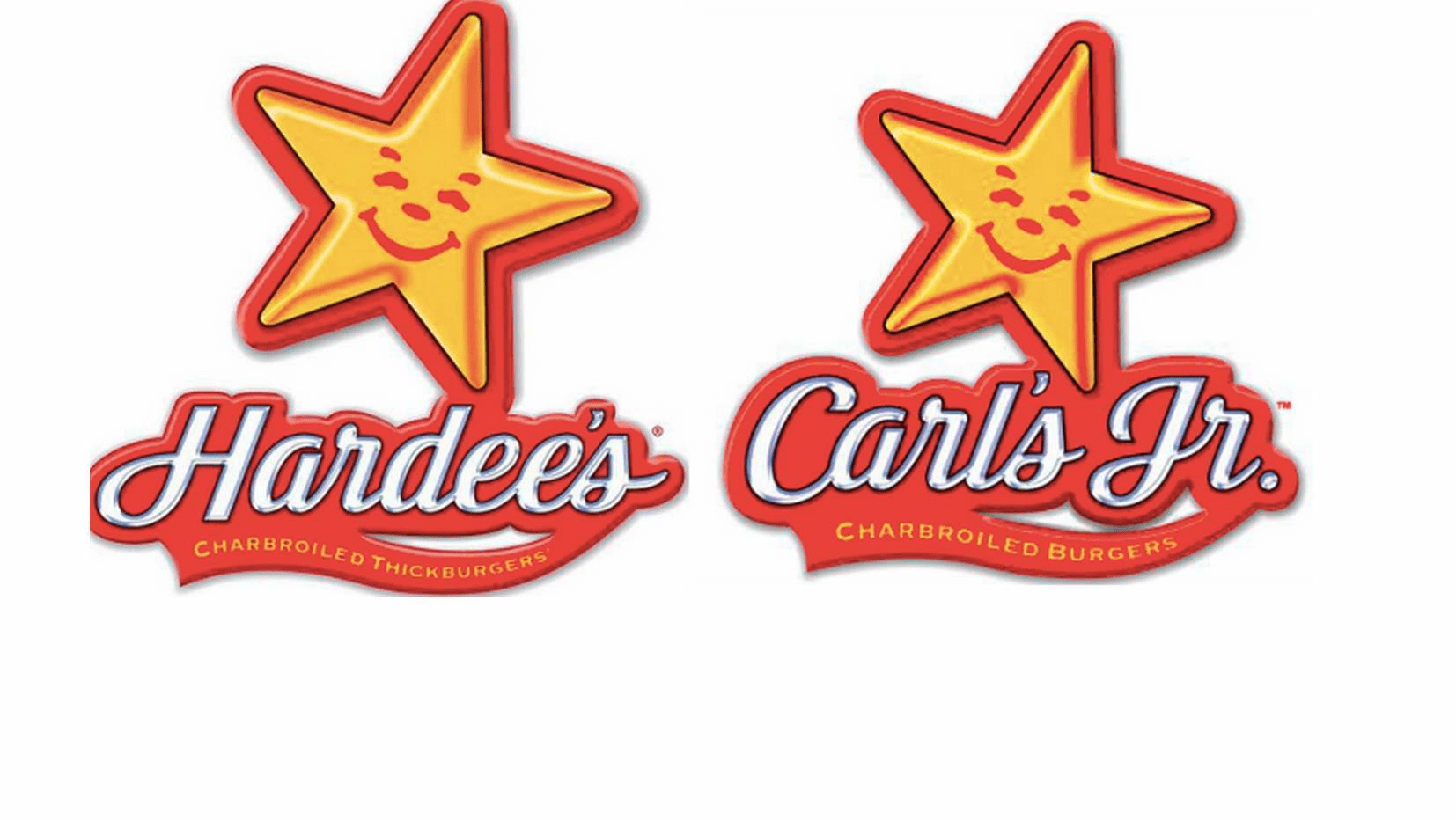 How Carl's Jr. & Hardee's Became One Giant Burger Chain With Two Names.
