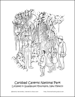 1000+ images about Carlsbad Caverns on Pinterest.