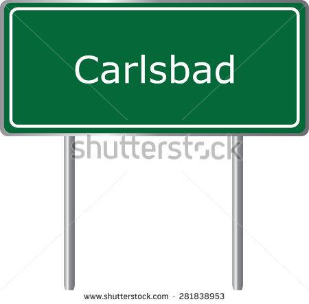 Carlsbad Stock Vectors & Vector Clip Art.