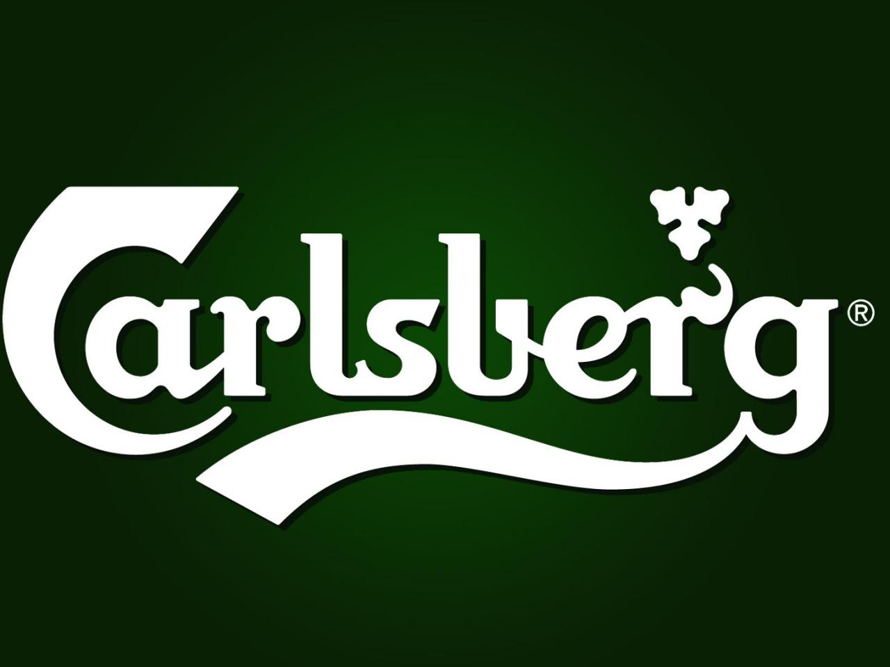 Carlsberg Logo 1.