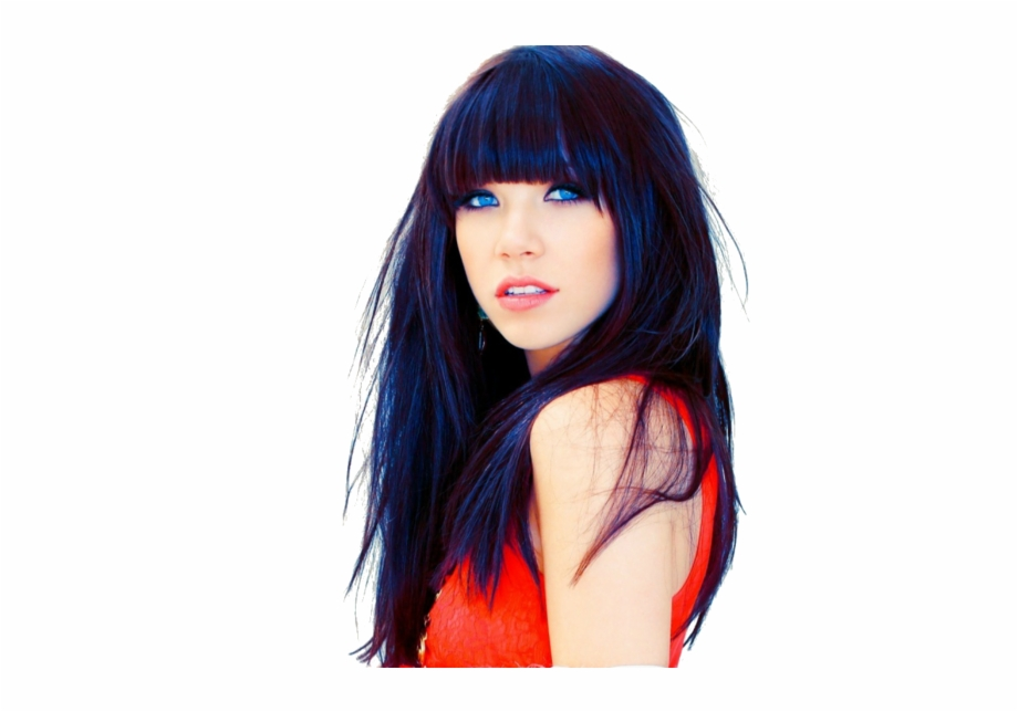 Carly Rae Jepsen, Transparent Png Download For Free #3268047.