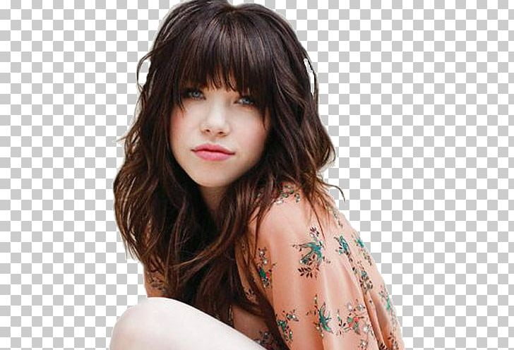 Carly Rae Jepsen Call Me Maybe Kiss Singer.